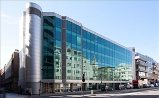 Photo of Office Space on Walbrook Wharf, 80 Upper Thames Street - Cannon Street