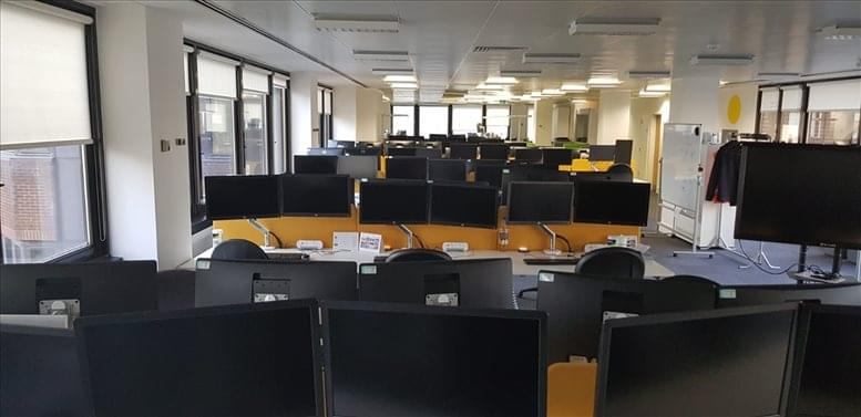 Photo of Office Space on 18 Mansell Street Aldgate