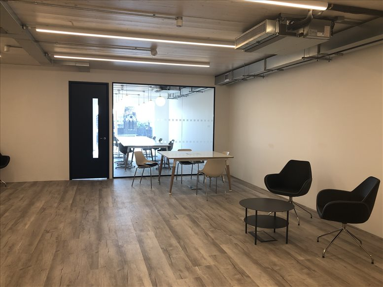 69-73 Dalston Lane, Dalston Office for Rent Hackney