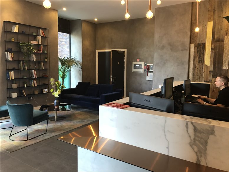 Office for Rent on 69-73 Dalston Lane, Dalston Hackney