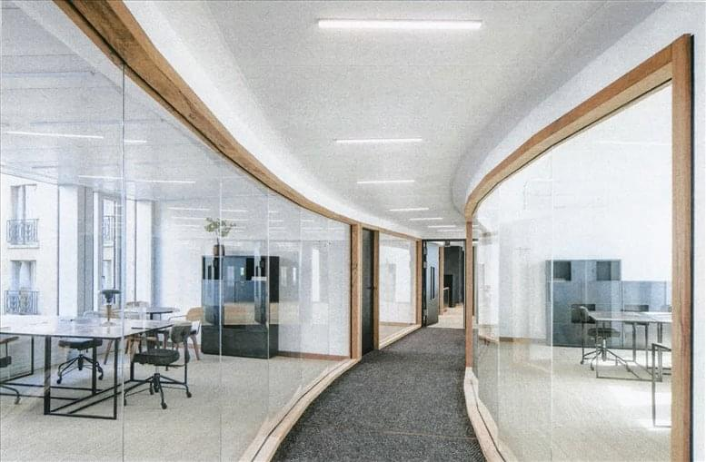 Walsingham House, 35 Seething Lane, City of London Office for Rent The City