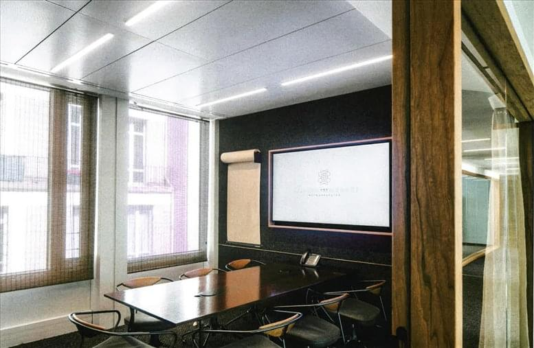 Office for Rent on Walsingham House, 35 Seething Lane, City of London The City