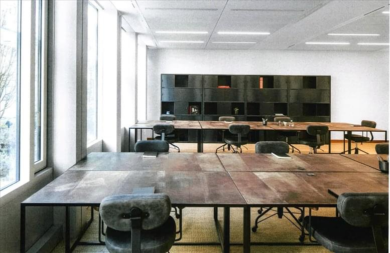 Image of Offices available in The City: Walsingham House, 35 Seething Lane, City of London