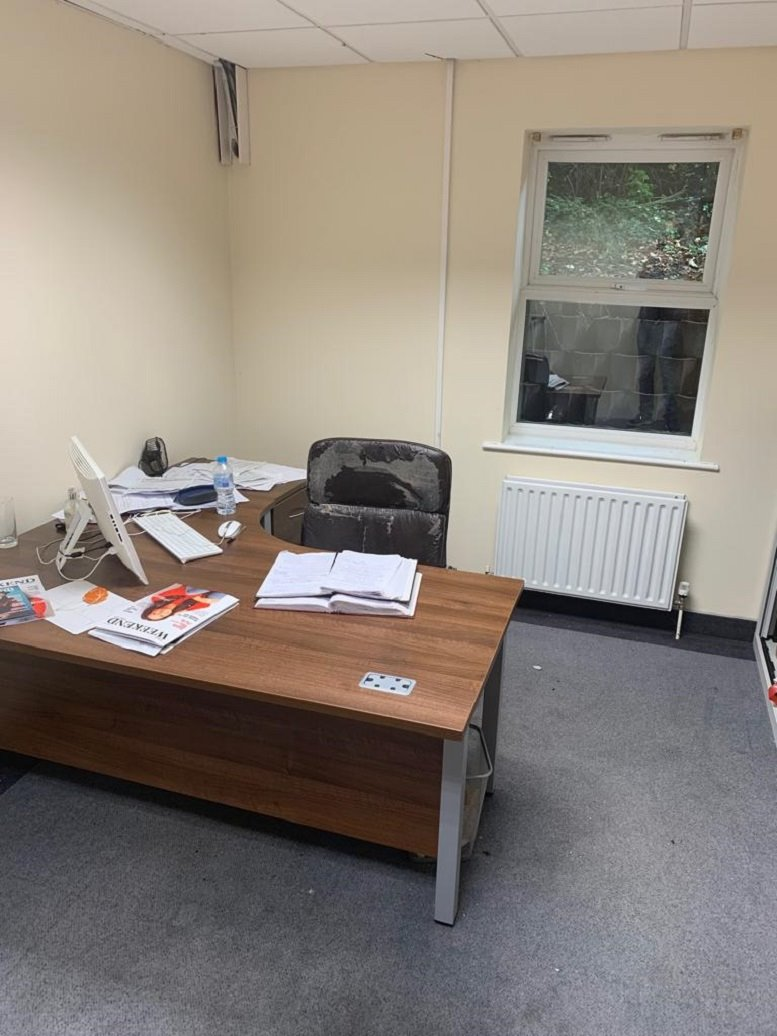 Picture of Moon Lane, Barnet Office Space for available in Barnet