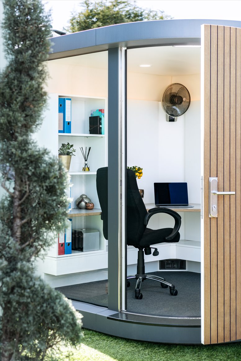 Photo of Office Space on Appold Street, London Liverpool Street