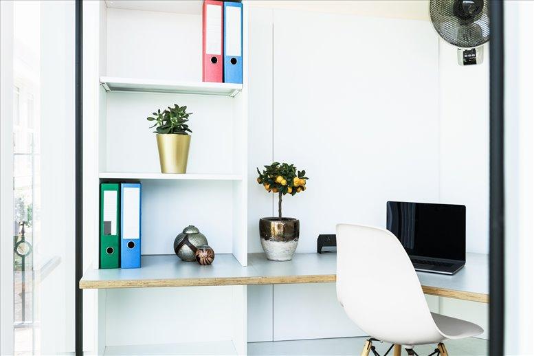 Office for Rent on Turnmill Street, Farringdon, London Farringdon