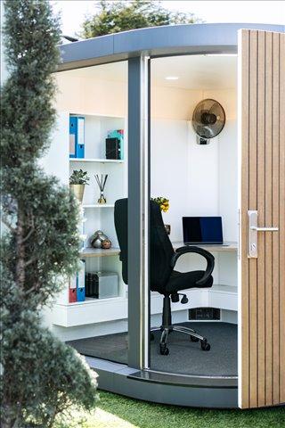 Photo of Office Space on Turnmill Street, Farringdon - Farringdon