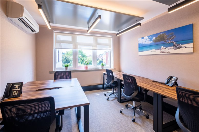Photo of Office Space on Foframe House, 35-37 Brent Street, London Hendon