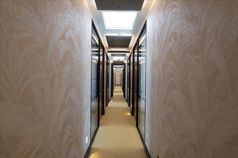 Foframe House, 35-37 Brent Street, London Office for Rent Hendon