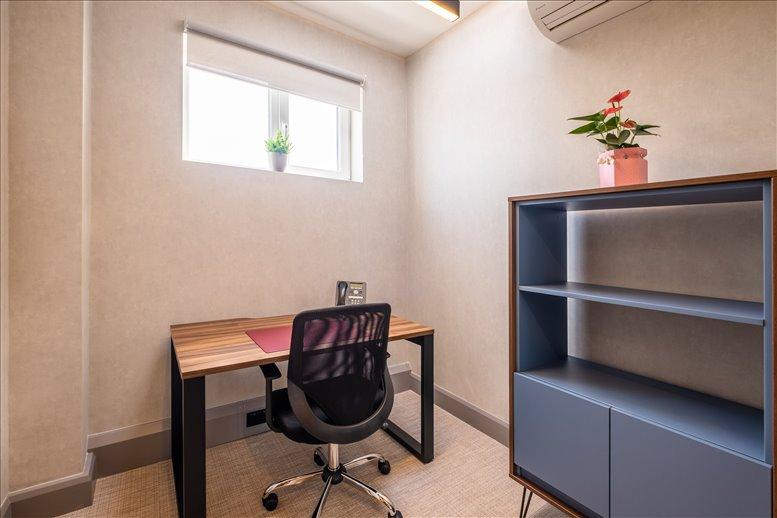 Office for Rent on Foframe House, 35-37 Brent Street, London Hendon