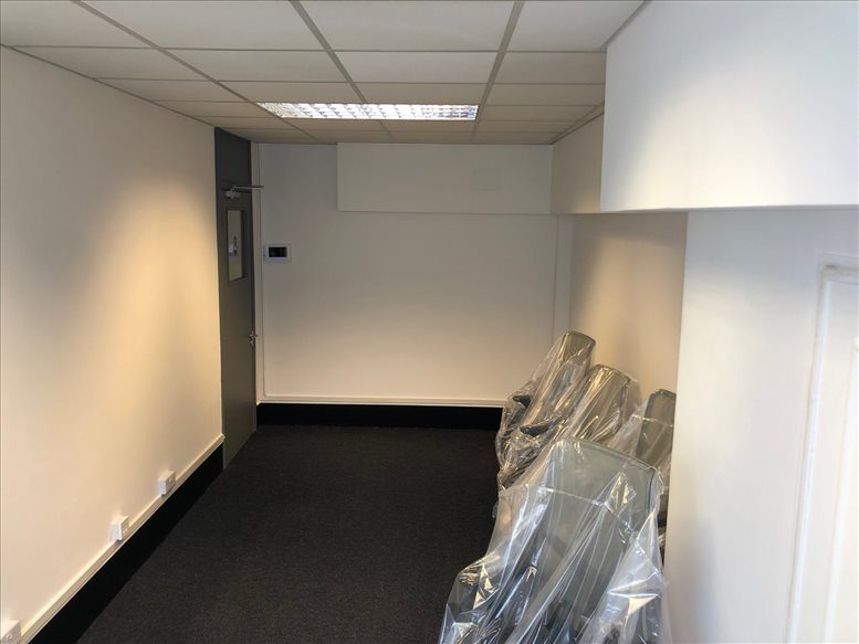 West End Office Space for Rent on 8 Denmark Street, London