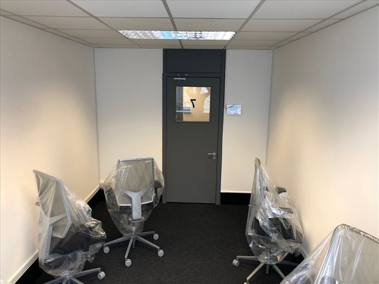 Photo of Office Space available to rent on 8 Denmark Street, London, West End