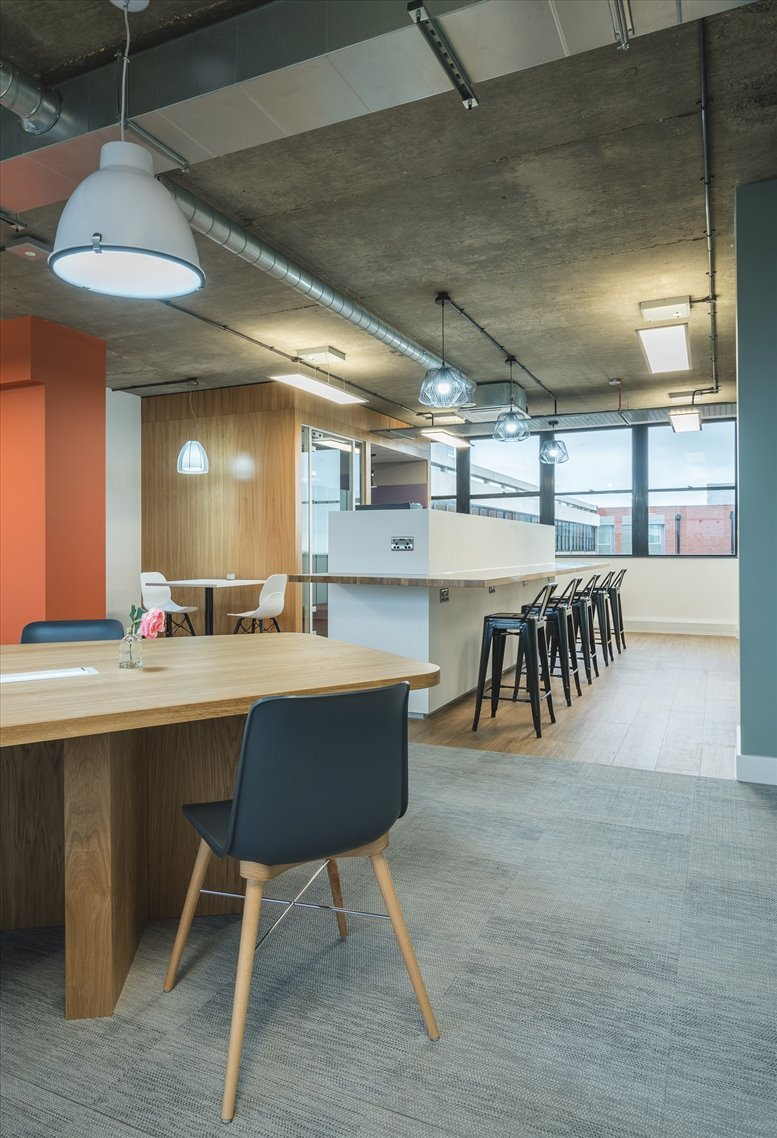 Photo of Office Space on The Grange, 100 High Street Southgate