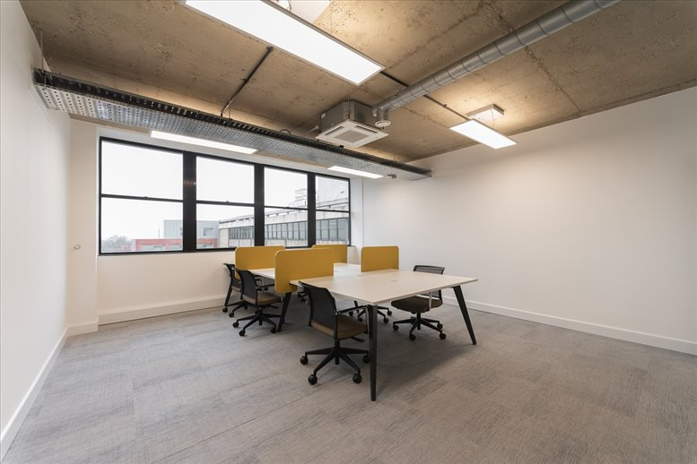 Office for Rent on The Grange, 100 High Street Southgate
