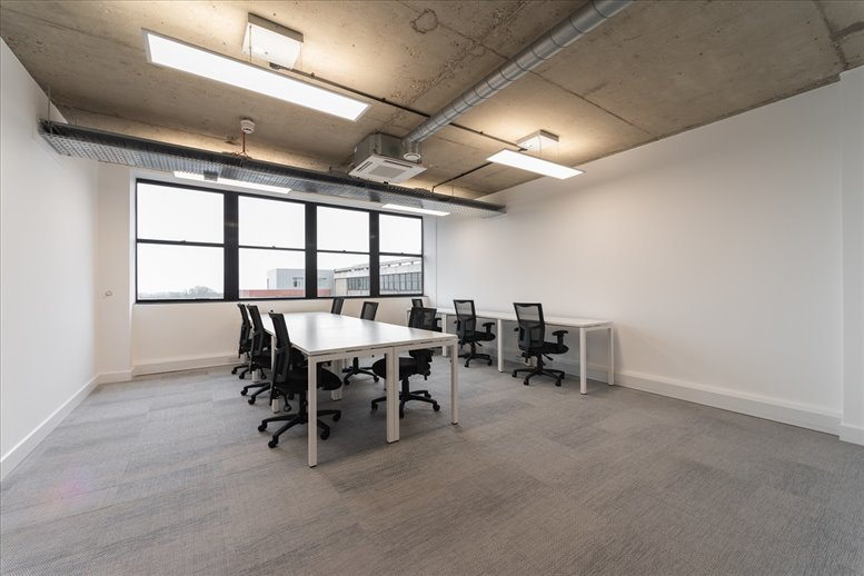 Photo of Office Space available to rent on The Grange, 100 High Street, Southgate