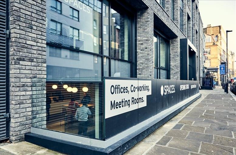 Office for Rent on 70 White Lion Street, London Angel