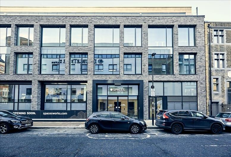 Image of Offices available in Angel: 70 White Lion Street, London
