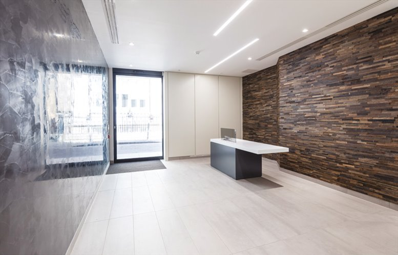 Photo of Office Space on 40 Furnival Street, Holborn Chancery Lane