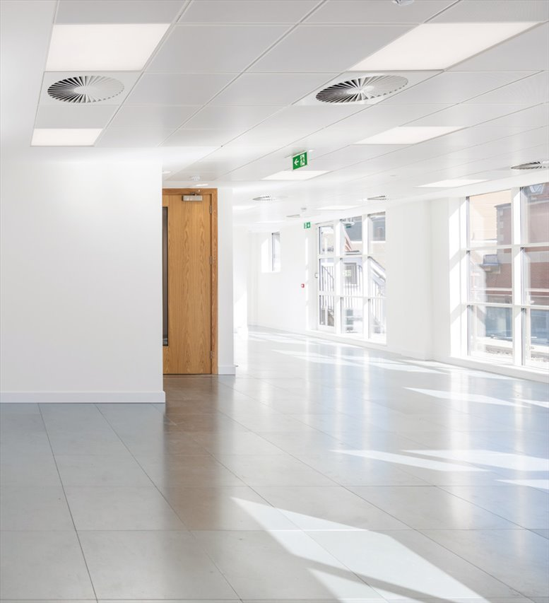 Picture of 40 Furnival Street, Holborn Office Space for available in Chancery Lane