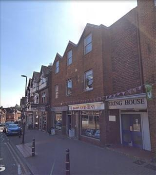 Photo of Office Space on Tring House, High Street, Tring - Watford