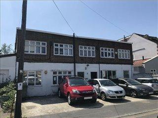 Photo of Office Space on 8 Second Cross Road, Twickenham - Twickenham