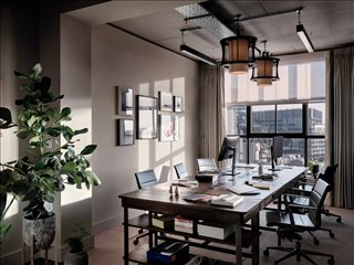 Photo of Office Space on 32 Blackfriars Road, London - Blackfriars