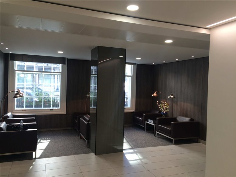 Picture of 83 Pall Mall Office Space for available in St James's Park