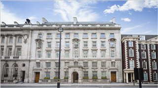 Photo of Office Space on 83 Pall Mall - St James's Park