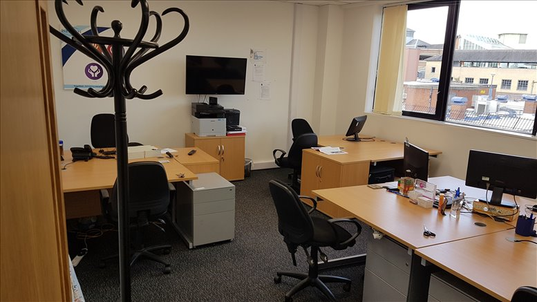 Picture of 140-144 High Street, Bromley Office Space for available in Bromley