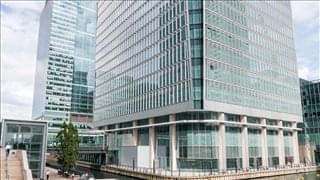 Photo of Office Space on 30 Churchill Place, London - Canary Wharf