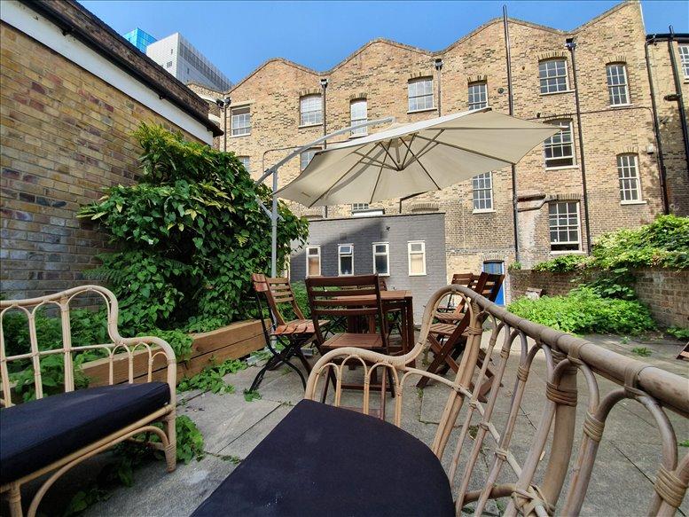 Office for Rent on 55 Philpot Street, Whitechapel Whitechapel