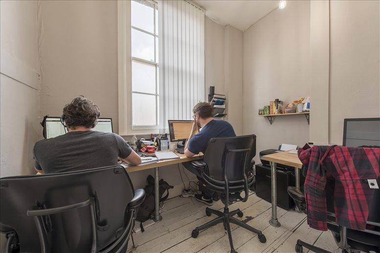 Whitechapel Office Space for Rent on 55 Philpot Street, Whitechapel