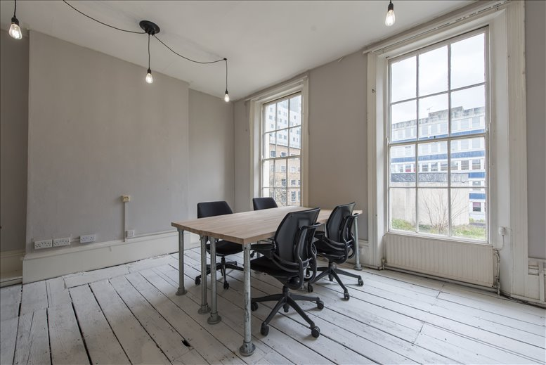 Photo of Office Space available to rent on 55 Philpot Street, Whitechapel, Whitechapel