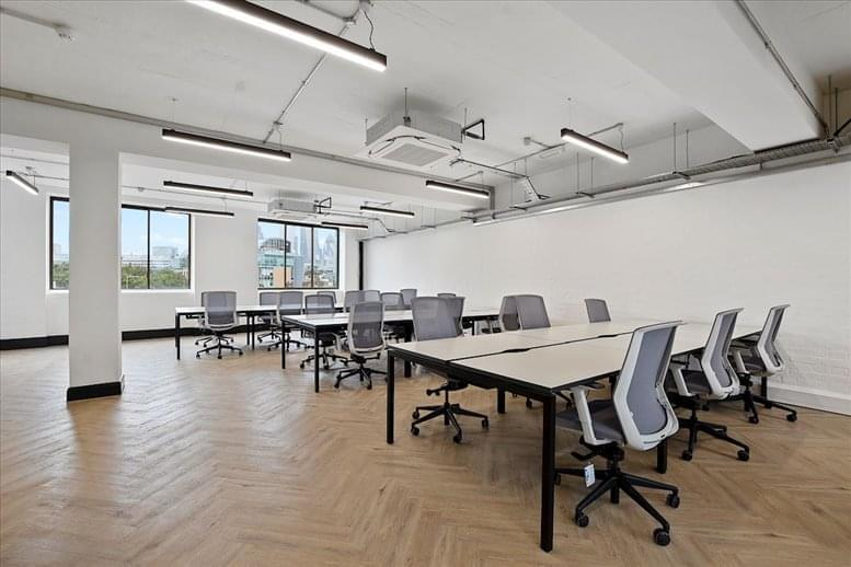 Picture of 42 Southwark Street, London Office Space for available in Borough