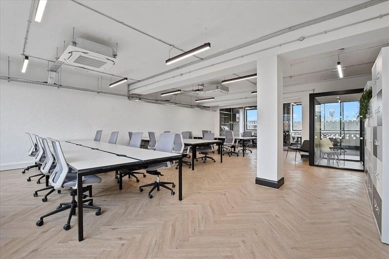 Office for Rent on 42 Southwark Street, London Borough