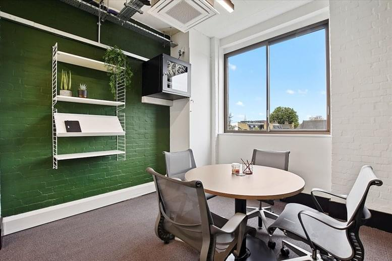 Image of Offices available in Borough: 42 Southwark Street, London