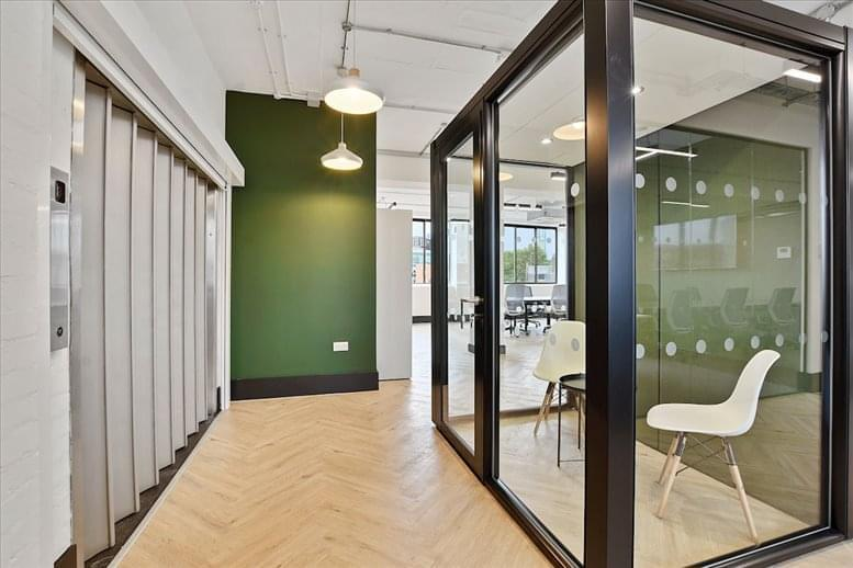 Rent Borough Office Space on 42 Southwark Street, London