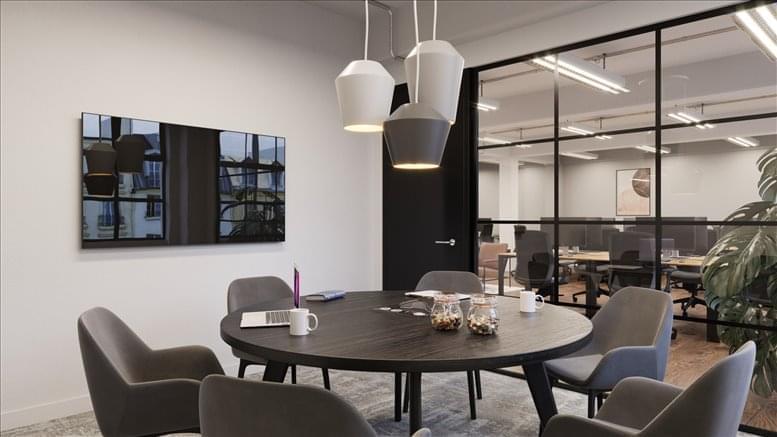 Photo of Office Space on 67-69 Cowcross Street, London Farringdon