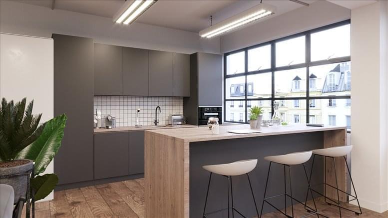 67-69 Cowcross Street, London Office for Rent Farringdon