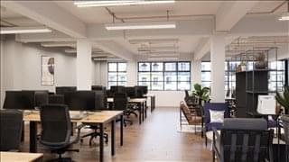 Photo of Office Space on 67-69 Cowcross Street, London - Farringdon