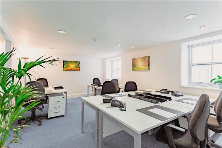 Photo of Office Space on Adam House, 7-10 Adam Street West End