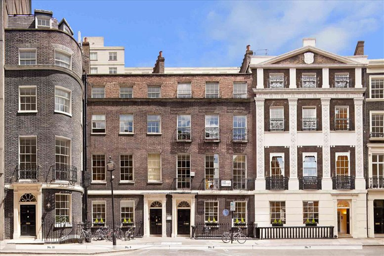 Image of Offices available in West End: Adam House, 7-10 Adam Street