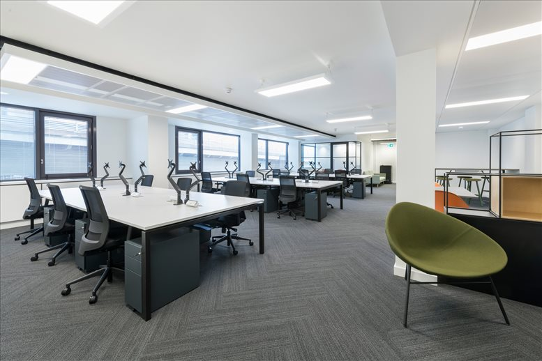 Office for Rent on The Mille, 1000 Great West Road Brentford