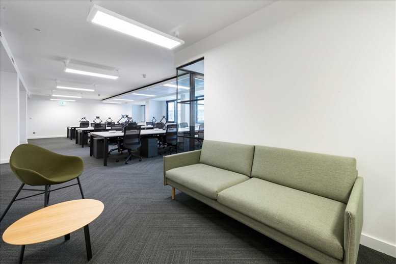 Brentford Office Space for Rent on The Mille, 1000 Great West Road