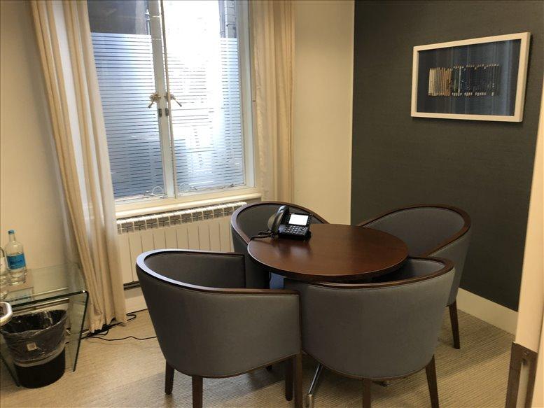 Office for Rent on 9-10 Savile Row Mayfair