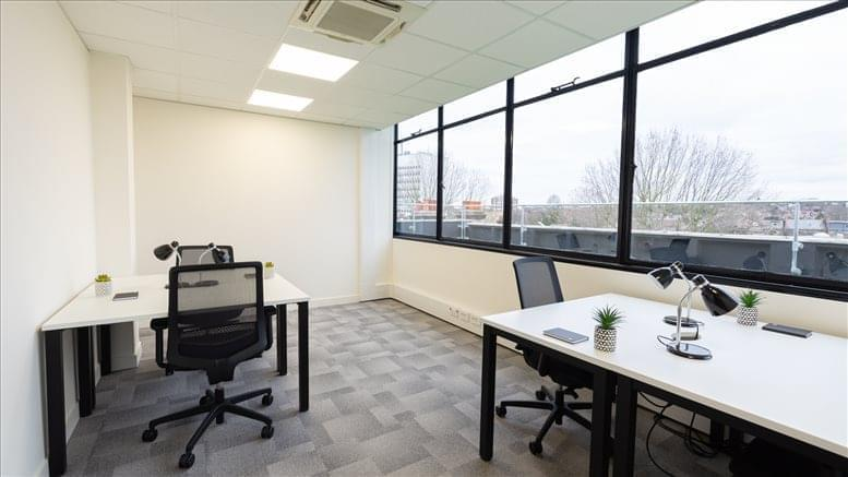 Office for Rent on Saunders House, 52-53 The Mall, Ealing Ealing Broadway
