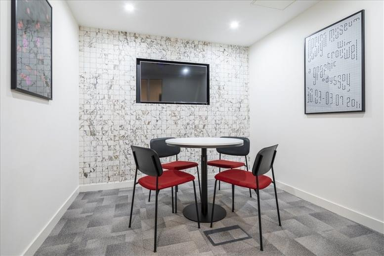 Image of Offices available in Ealing Broadway: Saunders House, 52-53 The Mall, Ealing