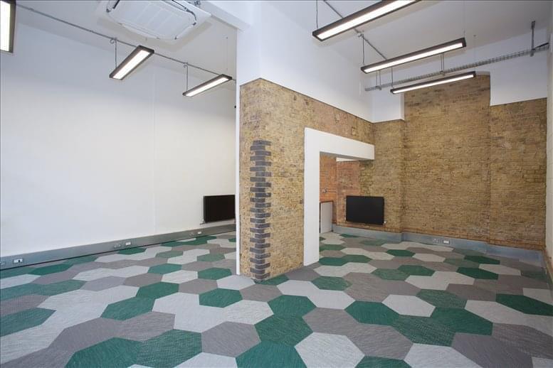 Photo of Office Space on Islington Studios, 159-163 Marlborough Road, Islington Finsbury Park