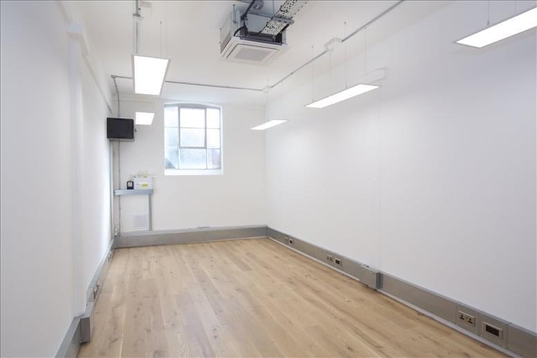 Office for Rent on Islington Studios, 159-163 Marlborough Road, Islington Finsbury Park