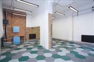 Photo of Office Space on Islington Studios, 159-163 Marlborough Road, Islington - Finsbury Park
